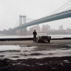 New York City in the 1980s Photography – Fubiz Media