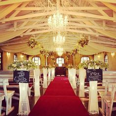 Our gorgeous romantic chapel www.casa-lee.co.za #casalee #weddings #pretoria #rusticvenue #pretoriavenues Places To Get Married, Got Married, Getting Married, Pretoria, Wedding Venues, Chandelier, Romantic, Ceiling Lights, Rustic