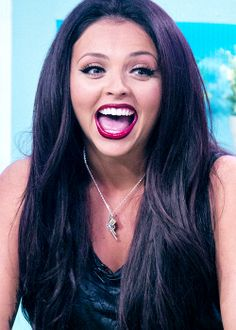 Follow Jesy Nelson!  She's going on a following spree at 3.5k!