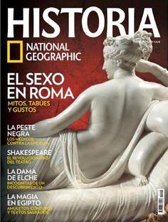 National geographic pdf revista
