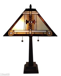Amora-Lighting-AM099TL14-Tiffany-Style-Mission-Table-Lamp-14-Shade