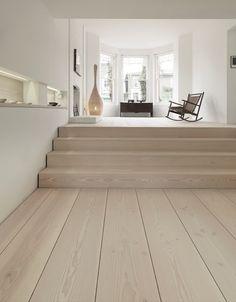 """åpent hus: Hvilket gulv er """"rett""""? / Choosing the right floor"""