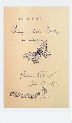 Pale Fire by Nabokov.