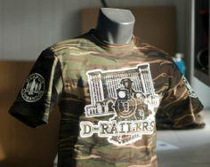 D-Railers