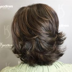 Love Layered Hair These 17 Medium Layered Hairstyles Will Wow You
