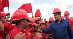 ¡EL MILAGRO DE NICOLÁS! El País: Venezuela, país petrolero sin combustible