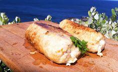 La Cocina de las Casinas: Bonito del Norte en Rollo by Palmiría