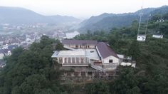 Gallery of Qingyuan Young Professors' Club / The Architectural Design and Research Institute of Zhejiang University - 21