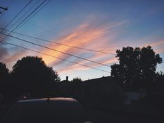 alright i lied there's 1 more but gUys don't you ever just think about how wonderful and beautiful the sky is and how it's always the sky but everyday it changes colors and each sunset has a unique shade and pattern and i just really love sunsets ok