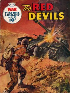 Cloud Ten of the Best - The Early War Picture Library Comic Book Covers, Comic Books Art, Ace Comics, Film Inspiration, Pulp Art, Vintage Comics, Pulp Fiction, Comic Artist, Comic Character