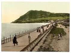 Victorian Bray, County Wicklow