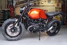 15253571_1049565191835595_7455530206517866445_n Royal Enfield, Moto Scrambler, Yamaha, Motorcycle, Vehicles, Trail, Motorbikes, Biking, Motorcycles