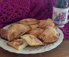 Cheese Bags | Official Thermomix Recipe Community