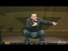 Russell Peters Soccer Huddle ( Full Part )