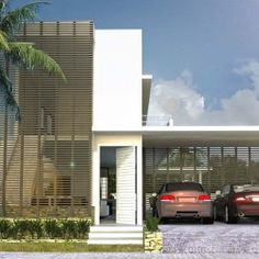 Casa FDR, condomínio particular em Jundiaí, área construída 305 m² | Aresto