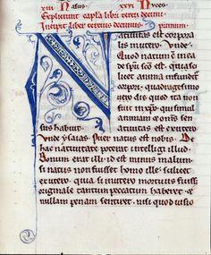 GARNERIUS de RUPEFORTI, Angelus Langues : latin Date : 12e s. Troyes, Bibl. mun., ms. 0032, f. 092