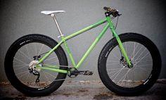 ari cycles | custom bicycles | Mountain Gallery