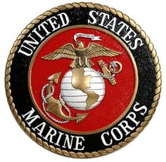 My deepest love and commitment. Semper Fi!