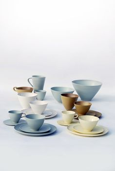 Stuart Carey // Ceramics