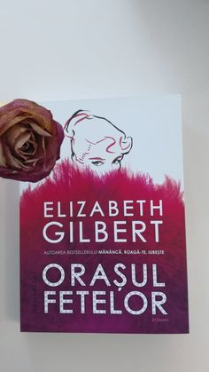 Incepe-ti vacanta cu titlul verii! Iti lasam sugestiile noastre pentru lecturi de vara in link :D Elizabeth Gilbert, Books To Read, Reading, Cover, Reading Books, Reading Lists