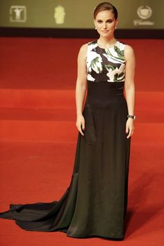 Natalie Portman Shanghai Inernational Film Fest Best Dressed of the Week - 27/06/14