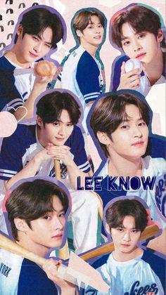 Lee Minho Stray Kids, Lee Know Stray Kids, Lee Min Ho, V Video, Kpop Posters, Kids Wallpaper, Kpop Aesthetic, Fandom, Boyfriend Material