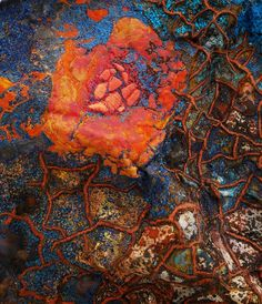 Sue Hotchkis Textile Artist