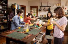 The Fosters ABC Family | Season 1, Episode 1 Pilot