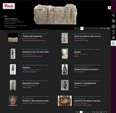 Le Louvre met 2 000 documents à disposition des enseignants