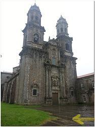 Monasterio de Sobrado dos Monxes, Camino del Norte #CaminoDeSantiago www.Turigrino.com
