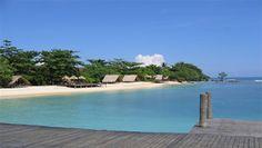 Wisata Rekreasi Pulau Seribu: Pulau Umang