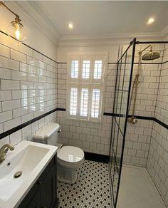 Wall And Floor Tiles, Wall Tiles, Bathtub Tile, Industrial Bathroom, Bathroom Wall, Corner Bathtub, Craftsman, Projects, Videos