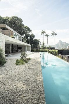 Just Passing Through. : cknd:  Infinity Pool Dream House