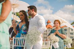 Fotógrafa de Casamento - Caroline Cerutti - Casamento / Wedding / Ariana e Daniel / Punta Cana / Caribe