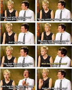 Why Jennifer Lawrence is Epic