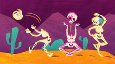 How to use the Bone Tool to create animation | Adobe Animate CC tutorials