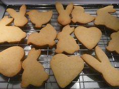 Easy Biscuits Recipe - decent cookies like-^