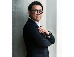 Steve Leung, designer