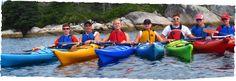 Kayaking in St margarets Bay, Nova Scotia. St Margaret, Hiking Tours, Group Shots, Adventure Tours, Nova Scotia, Kayaking, Earth, Travel, Viajes