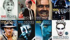 Cinematic Paradox: 1001 movies to see before you die!