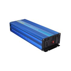 1500W Car DC 24V to AC 110V Power Inverter Charger Converter Caravan Boat [GY223]