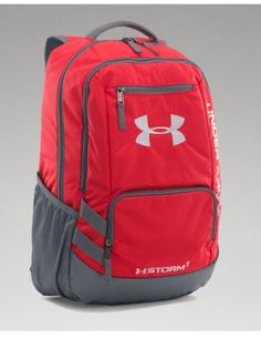 f3e151d38d7d Bags and Backpacks 163537  Under Armour Hustle Ii Backpack
