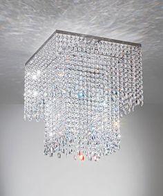 #ANTEALUCE Fair 5996.50 Chrystal Ceiling Lamp