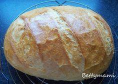 Kovász (élesztő nélkül!) | Betty hobbi konyhája Lime, Food And Drink, Bread, Art, Art Background, Limes, Brot, Kunst, Baking