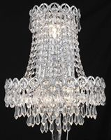 Show products in category Elegant Lighting 1902W12SC/RC Wall Sconces Century
