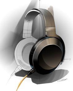 Audeze EL-8 Headphones