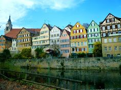 Germany.  Spent two summers in Kaiserslautern and Ramstein.  Beautiful