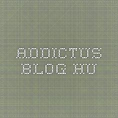 addictus.blog.hu Places To Visit, Coding, Blog, Blogging, Programming