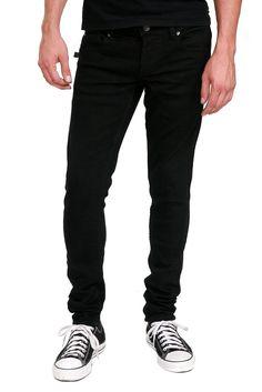 Social Collision Black Skinny Jeans Skinny Guys 6bdf05bd4