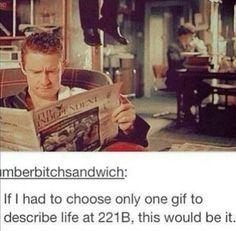 The feet hahahah #SherlockBBC